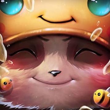 Wild Rift booster Yapness avatar