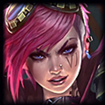 Wild Rift booster ribella avatar