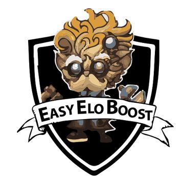 lol booster Ereyan avatar