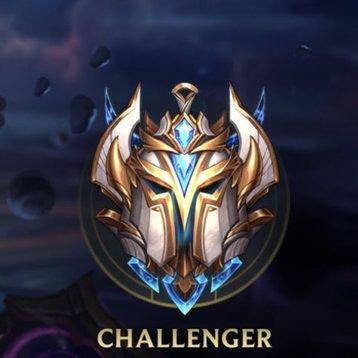 lol booster BestChallenger avatar