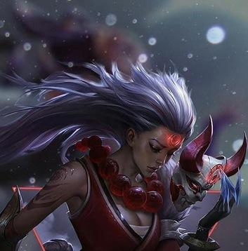 Wild Rift booster Temoos avatar